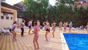 Pansionat Primorsky, Rezorty  Divnomorskoye - big - 36