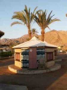 Хостелы Нувейбы
