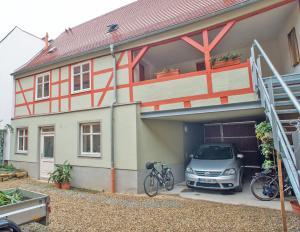 Apartment Naumburg