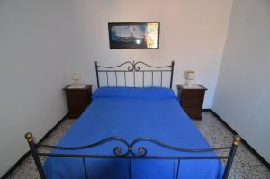 Levanto Rentals, Apartments  Levanto - big - 9