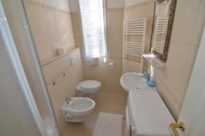 Levanto Rentals, Apartments  Levanto - big - 36