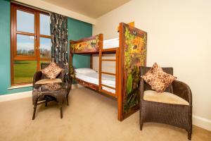 Chessington Safari Hotel (30 of 41)