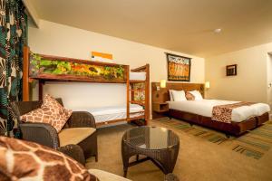 Chessington Safari Hotel (29 of 41)