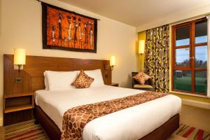 Chessington Safari Hotel (16 of 41)