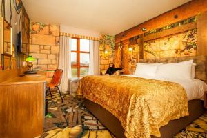 Chessington Safari Hotel (28 of 41)