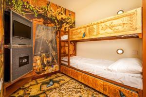 Chessington Safari Hotel (27 of 41)