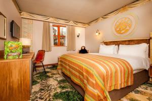 Chessington Safari Hotel (26 of 41)