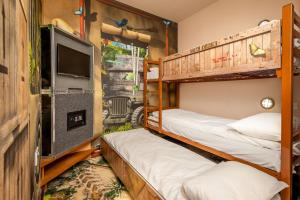 Chessington Safari Hotel (3 of 41)