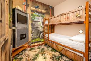 Chessington Safari Hotel (13 of 41)