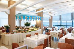 Hotel Manila, Hotel  Lido di Jesolo - big - 37