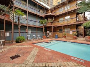 The Loft #3505587 Condo, Apartmány  Austin - big - 2