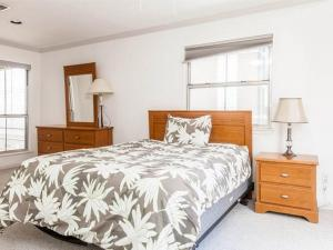 The Loft #3505587 Condo, Apartmány  Austin - big - 4