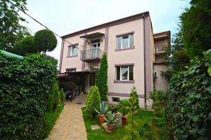Guest House Via, Pensionen  Bitola - big - 1