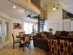 The Loft #3505587 Condo, Apartmány  Austin - big - 13