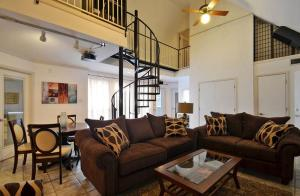 The Loft #3505587 Condo, Appartamenti  Austin - big - 16
