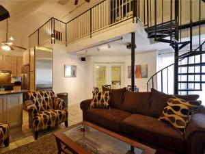 The Loft #3505587 Condo, Appartamenti  Austin - big - 21