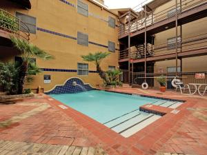 The Loft #3505587 Condo, Apartmány  Austin - big - 22