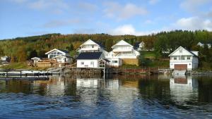 Furøy Fishingcamp