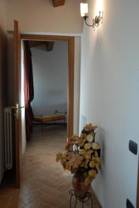 Colleverde Country House, Hotels  Urbino - big - 15