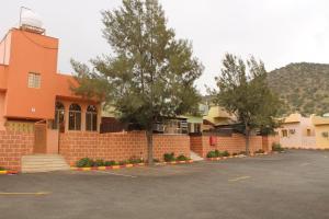 Mountain Village Villa, Vily  Al Shafa - big - 65