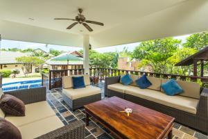 Idyllic Samui Resort, Rezorty  Choeng Mon Beach - big - 148