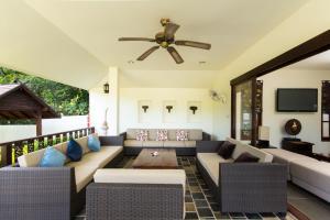 Idyllic Samui Resort, Rezorty  Choeng Mon Beach - big - 160