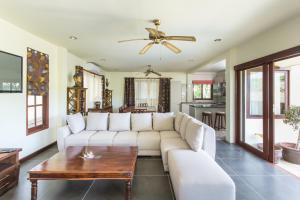 Idyllic Samui Resort, Rezorty  Choeng Mon Beach - big - 151
