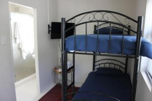 Bunk-Bed Room with Private Bathroom