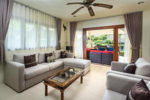 Idyllic Samui Resort, Rezorty  Choeng Mon Beach - big - 169