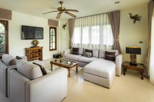 Idyllic Samui Resort, Rezorty  Choeng Mon Beach - big - 170