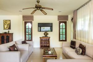 Idyllic Samui Resort, Rezorty  Choeng Mon Beach - big - 158