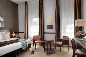 Alliance Lille - Couvent Des Minimes, Hotels  Lille - big - 14