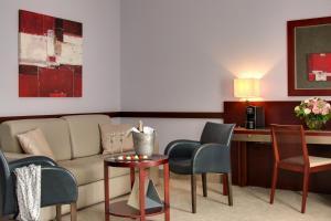 Alliance Lille - Couvent Des Minimes, Hotels  Lille - big - 9