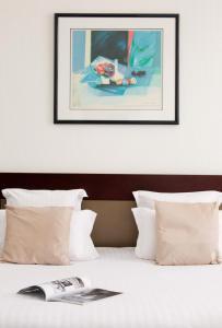 Alliance Lille - Couvent Des Minimes, Hotels  Lille - big - 12