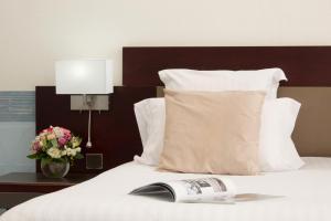 Alliance Lille - Couvent Des Minimes, Hotels  Lille - big - 11
