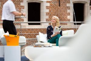 Alliance Lille - Couvent Des Minimes, Hotely  Lille - big - 38