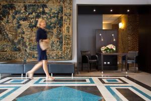 Alliance Lille - Couvent Des Minimes, Hotely  Lille - big - 35