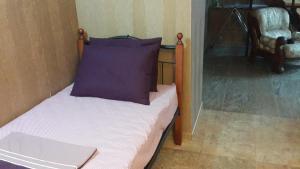 Natia's Apartment, Apartmány  Tbilisi City - big - 27