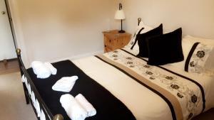 The White Horse Inn, Locande  Holmfirth - big - 4
