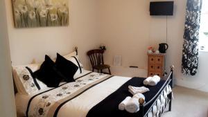 The White Horse Inn, Locande  Holmfirth - big - 6
