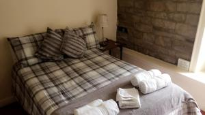 The White Horse Inn, Locande  Holmfirth - big - 8