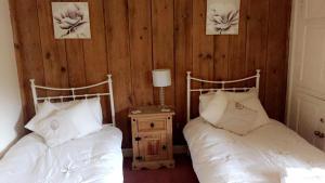 The White Horse Inn, Locande  Holmfirth - big - 10