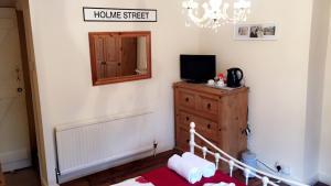 The White Horse Inn, Locande  Holmfirth - big - 13