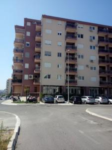 Apartman Marija, Apartments  Budva - big - 36