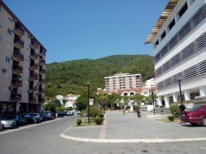 Apartman Marija, Apartments  Budva - big - 37