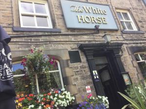 The White Horse Inn, Locande  Holmfirth - big - 33