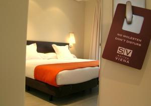 Suites Viena Plaza de España (15 of 34)
