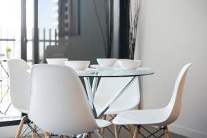 COMPLETE HOST St Kilda Rd Apartments, Apartmány  Melbourne - big - 30