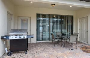 Four Bedroom Vacation Townhouse 19md86 Windsor at Westside, Dovolenkové domy  Kissimmee - big - 38