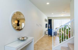 Four Bedroom Vacation Townhouse 19md86 Windsor at Westside, Nyaralók  Kissimmee - big - 25